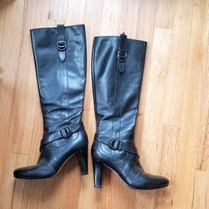 Cole Haan Tall Boot